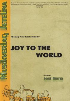 joy to the world (jetelina)