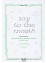 joy to the world (nordmusik)