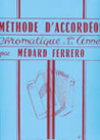méthode ferrero - volume 1