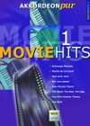 movie hits - volume 1 (akkordeon pur)