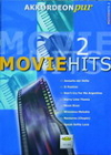 movie hits - volume 2 (akkordeon pur)