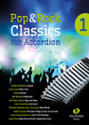 pop et rock classics for accordion - volume 1