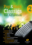 pop et rock classics for accordion - volume 2