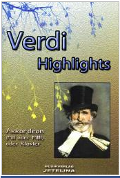 verdi highlights