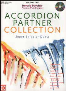 accordeon partner collection - volume 2
