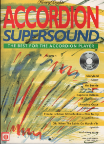 accordion supersound
