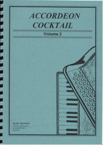 accordeon cocktail - volume 2